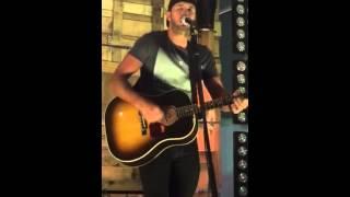 Luke Bryan - Move - VIP Darien Lake