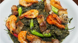 LAING | THE BEST & SIMPLE WAY TO COOK LAING