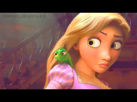rapunzel canciones de la pelicula completa en español