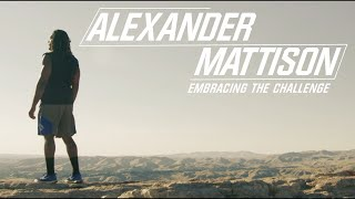 Alexander Mattison embraced the challenge  to motivate him | CBS Sports Features