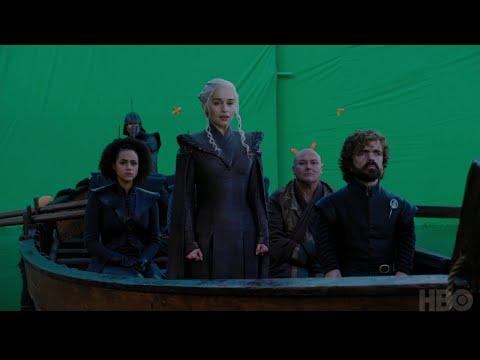 Game Revealed: Season 7 Episode 1 (HBO)