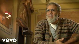 Yusuf (The Artist Known As Cat Stevens) - A&M 50 Webisode