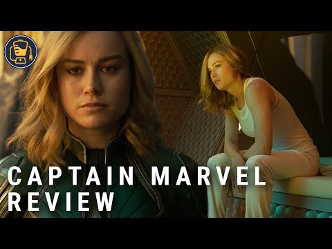 Why Captain Marvel is Disappointing Mp3