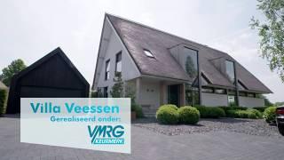 VMRG Keurmerk - Villa Veessen