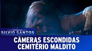 Cemitério Maldito - Pet Sematary Prank | Câmeras Escondidas (12/05/19)