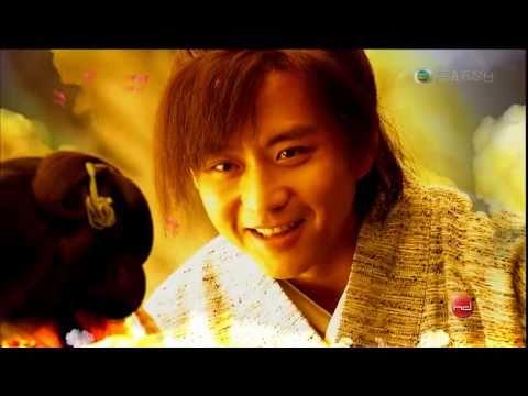 Tân Ỷ Thiên Đồ Long Ký - Yi Tian Tu Long Ji