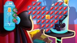 Candy Crush Soda Saga Level 1130
