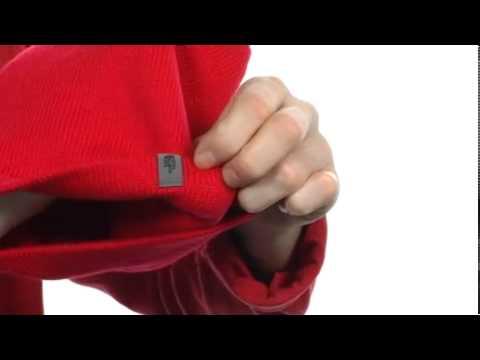 aa7c12486dd The North Face Anygrade Beanie SKU  7950908 - YouTube