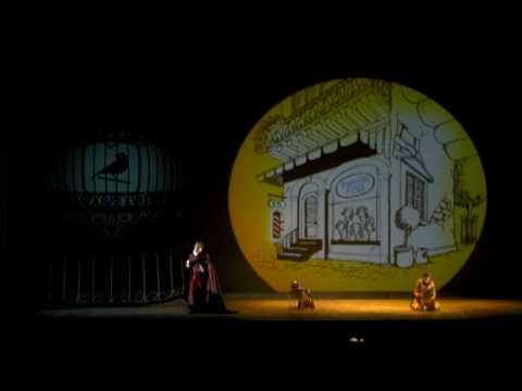 """Florida Grand Opera, The Barber of Seville, """"La bottega? Non si sbaglia"""""""
