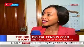 The Big Story: Digital census 2019