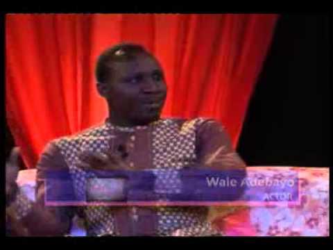 Download Babyhood TV.Bola Dele-Olukoju with Wale Adebayo