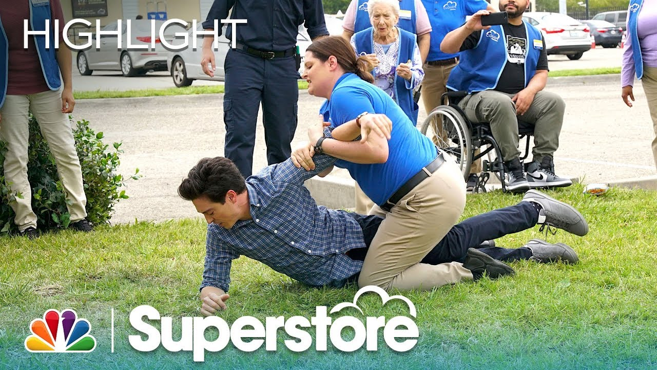 Download Superstore - Taking It Outside (Episode Highlight)