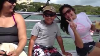 Xyngular Puerto Rico Summer party Catamaran