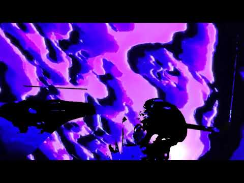 """Jane In Space - """"Mental Abrasions"""" (Official Video)"""