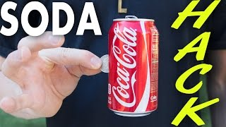 SODA LIFE HACKS | Collins Key
