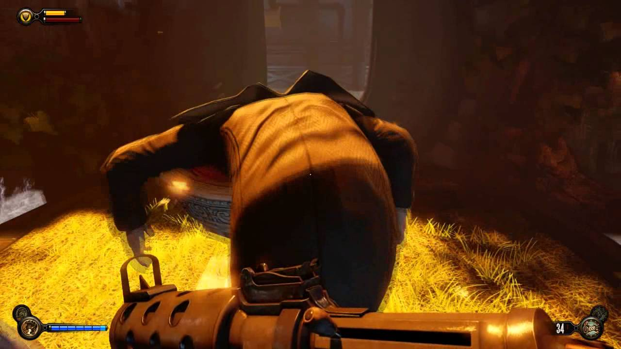 The Ending - An Explanation - BioShock Infinite Wiki Guide ...