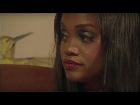 'The Bachelorette' Rachel Lindsay Reveal finally know why Bryan Abasolo's last girlfriend dumped him