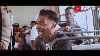 Bus Runz  (YAWA SKITS Episode 14 )