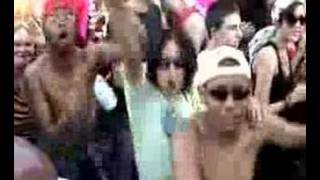 Melhores momentos PARADA GAY 2007 - Trio MANHUNT.net