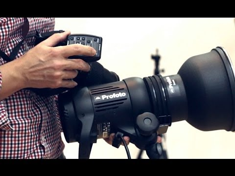 Studio Lighting Comparison Review-$200+: Paul C. Buff, Alien Bees, Elinchrom, Profoto, Flashpoint