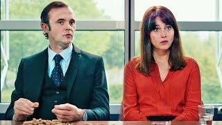 CRASH TEST AGLAÉ Bande Annonce (2017) Julie Depardieu