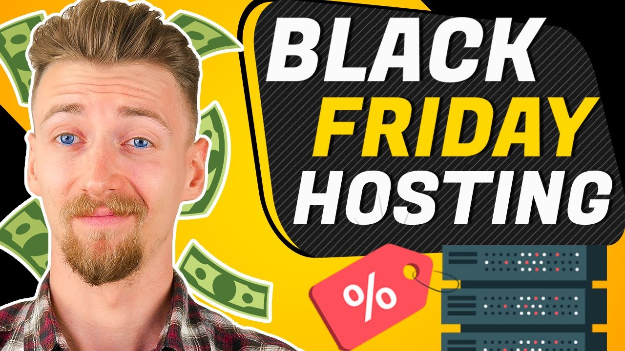 Black Friday & Cyber Monday SiteGround & Bluehost Deals (2020 ...