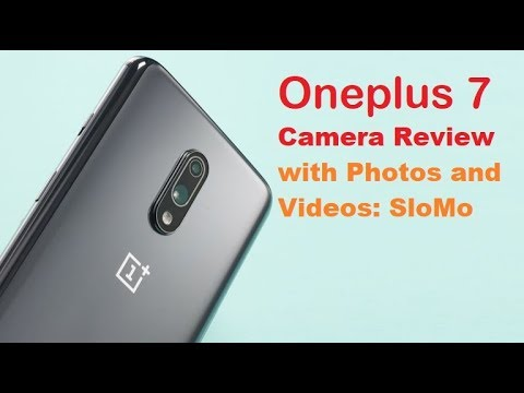 In depth Camera Review of Oneplus 7: With Photos and Video Samples along with slow mo