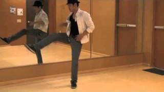 vuclip Michael Jackson Tutorial - Combination 4