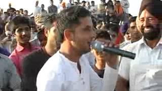 Kistan Te Laike Platina-Sandeep Gill (ਕੁਰੜ ਵਾਲਾ) by ਤਿੰਦੀ HQ