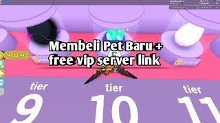 How to get a free v i p server pet simulator videos / Page 2