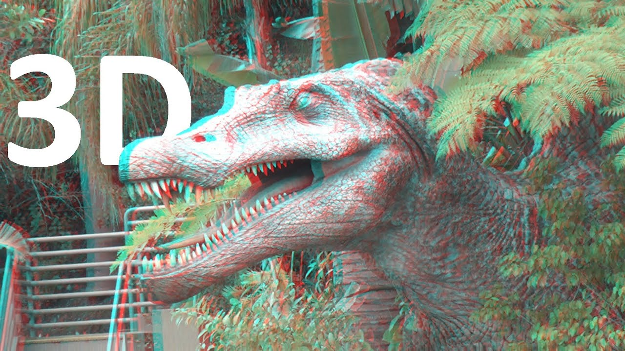 jurassic park river adventure 3d at universal studios