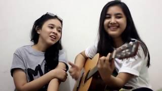 HiVi! - Mata Ke Hati ( covered by EGA SIFA )