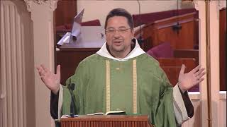 Daily Catholic Mass - 2017-11-20 - Fr. Anthony