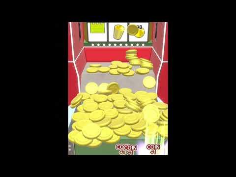 コインゲーム実況