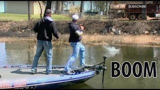 Repeat youtube video SMC Season 10:10 - Monster Bass Sight Fishing Challenge in Texas - Secrets Revealed