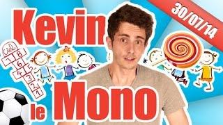 Guillaume Pley en mode Kévin le mono déchire le doudou des enfants !!