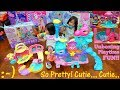 Toy Channel: Toys for Little Girls. Cute Dollhouse, Fairies and Mermaids. Vtech Interactive Toys