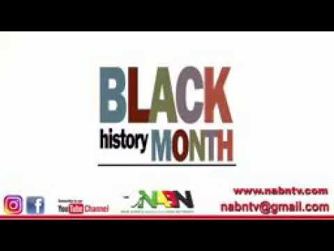 Black African History & Future Month 2018: Nigerian Diaspora in America Tribute