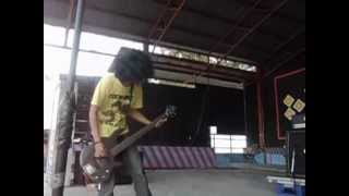 No ASSOCIATION (Silverchair Cover) -Road to RKF Semarang