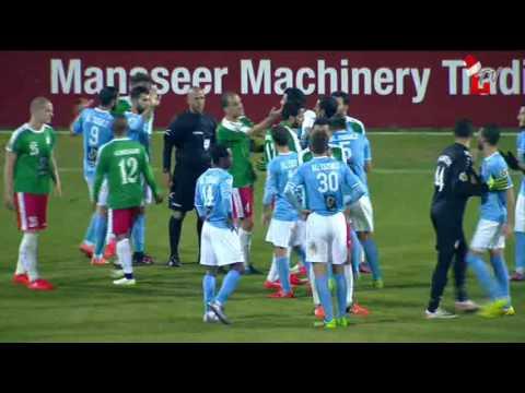 Al Wihdat 0 - 0 Al Faisaly (16.12.2016 // By LTV)