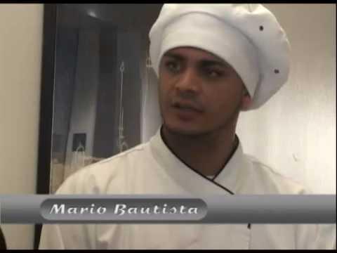 American Regional Cuisine Documentary