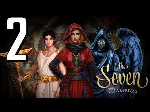 Let's Play - The Seven Chambers - Part 2 |