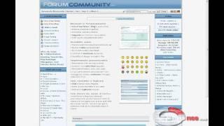 Come creare un forum gratis - tutorial -