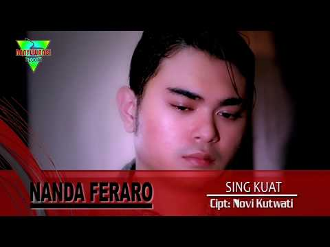 NANDA FERARO - SING KUAT (ALBUM AURA KENDANG KEMPUL) - (Official Video)