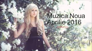 Muzica noua aprilie 2016 | party mix 2016 | new best dance mix 2016