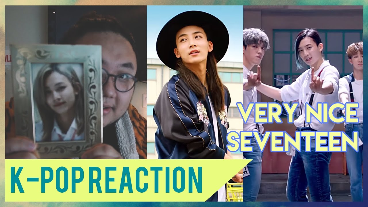 VERY NICE - SEVENTEEN MV | Jeonghan Trash Producer Reacts (3K SUB SPECIAL)