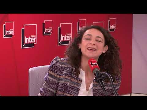 """Delphine Horvilleur : """"Les Histoires Qu'on Nous Raconte Créent Du Lien"""""""