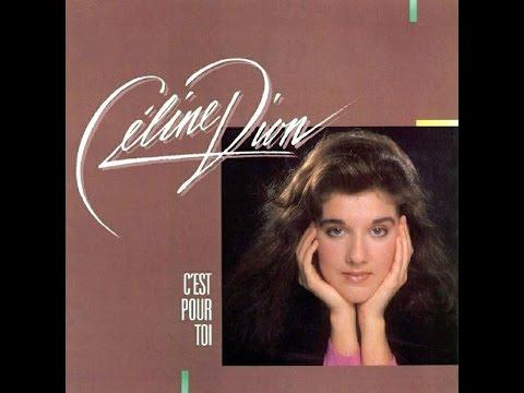 Céline Dion - Elle - Paroles/Lyrics