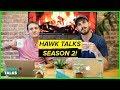 Hawk Talks BLOOPERS | Season 2 Announcement!
