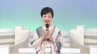 金田たつえ「令和歌謡塾」出演します!